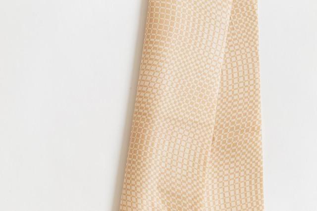 木綿のお半襟