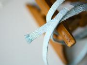 【正絹帯締め】コーデ力抜群!正絹三分帯締め-CANDY DROPS  月白(送料150円・即納品)