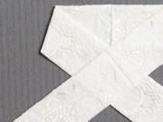 【木綿のお半衿】葡萄 grapes grapes