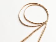 【木綿の帯締め】キリリと差し色、プチプラで楽しむ木綿の帯締め