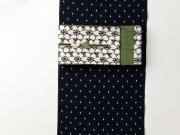 <春のキモノ祭り 3000円OFF>久留米絣-現代的な色柄、昔ながらの伝統ー星空と涙のわけ。