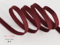 【オリジナル】正絹帯締め-NIPPON COLORS/蘇芳(送料80円)