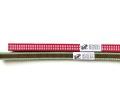 【バレンタイン限定】プチプラでコーデ広がる、木綿の帯締め(2色 / 120cm帯留め用)
