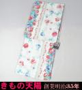 【新品】特選プレタ浴衣 LIP STAGE フリーサイズ (6)バラ