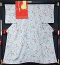着物セット 紅型小紋