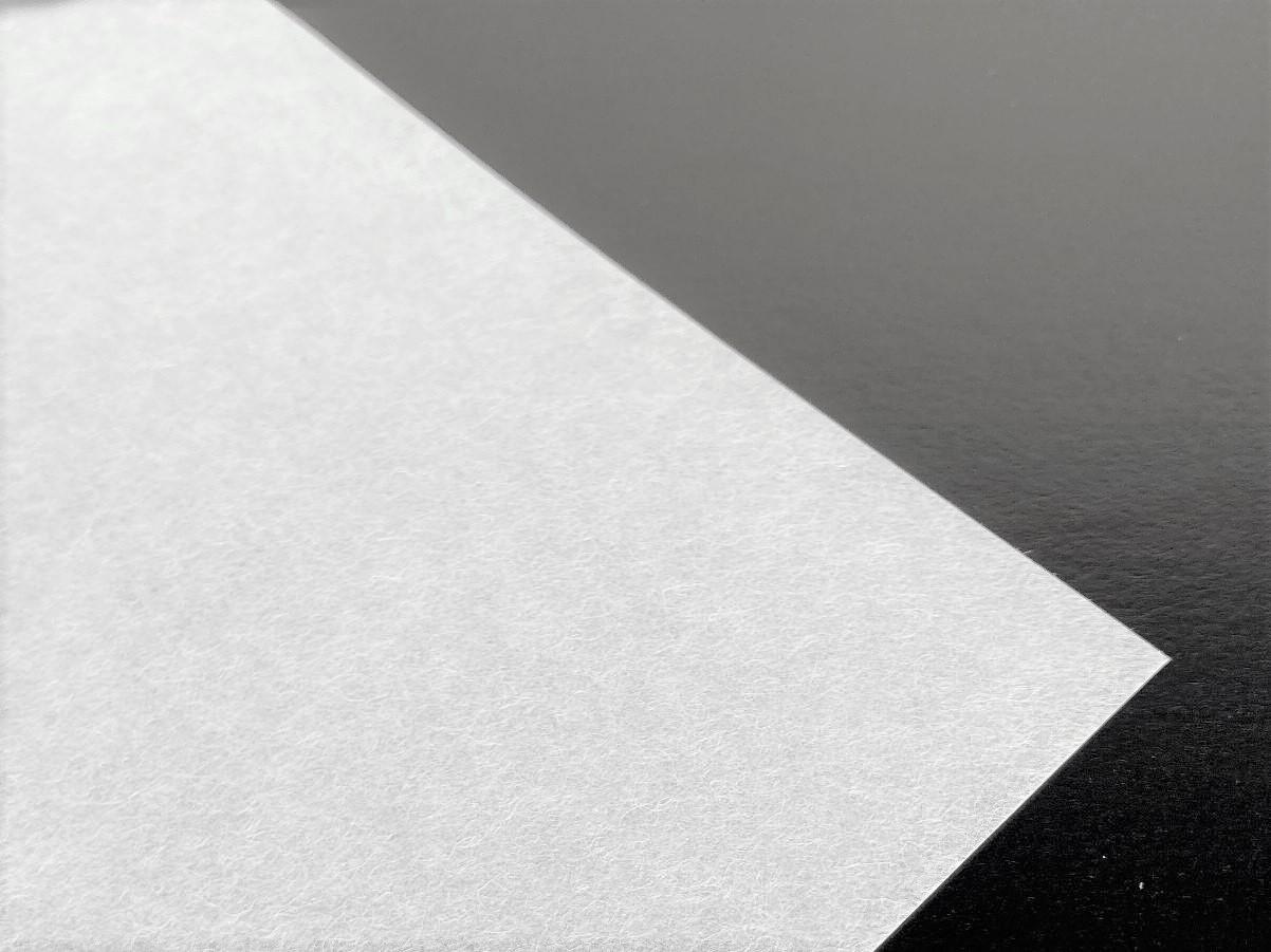 和紙風抗菌・消臭紙「ゼオミライ」 50g/m2 A3 4枚入