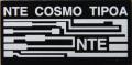 NTEコスモチップOA 電磁波吸収チップ