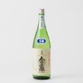 長寿金亀 緑60 生原酒 1800ml