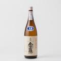 長寿金亀 茶70 生原酒 1800ml