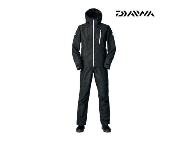 ダイワ レインマックス(R) ハイロフト ウィンタースーツ DW-3105