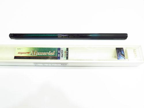 ニッシン カンガルー メモリアル 硬調 620
