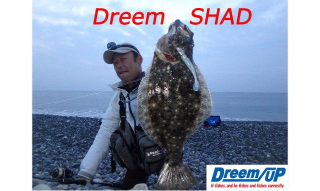 Dreem Up(ドリームアップ)  ドリームシャッド