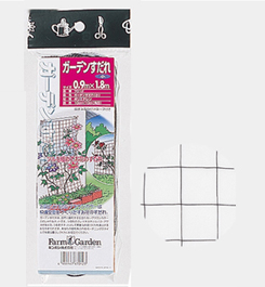 ガーデンすだれ(小)0.9X1.8m 「7012」