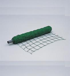 ロール巻つるものネット(緑)100mm 1.8mX30m 7578