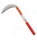 草刈りに!サビに強い、GS 中厚園芸用鎌180ミリ諸刃  1512金星鎌(かま)