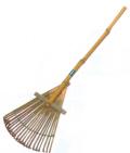 木の間レーキ  5080 キンボシプロ 清掃用具 (掃除)