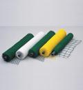 有結ロール巻ネット(緑) 37.5mm目 1mX30m   7570-30キンボシプロ