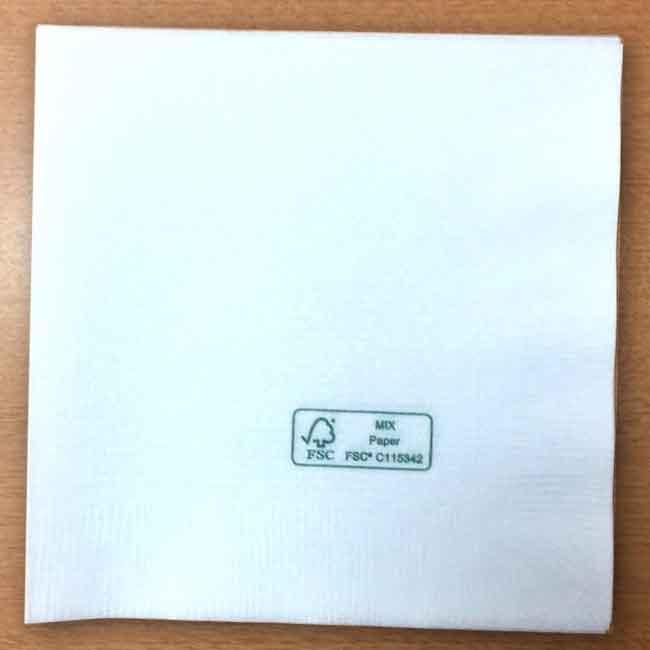 fsc認証紙ナプキン