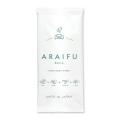 【石鹸おしぼり】アライフ ボディワイプ (1枚入×10袋) ARAIFU ※受注生産品