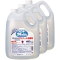 アルコール消毒剤花王ハンドスキッシュ4.5L