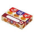 【たこ焼き・焼きそば・お好み焼き用紙箱】タコ箱(小)