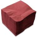 4つ折りナプキン