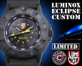 Luminox 3000 ECLIPSE Custom Luna-ECLIPSE