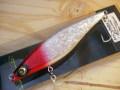 バーンズ Asyura Reflex 98F(アシューラーリフレックス 98F)