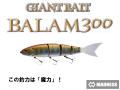 マドネスジャパン バラム300