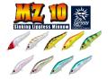 ボギー MZ10