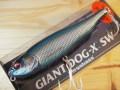 メガバス GIANT・DOG-X SW FIMOカラー