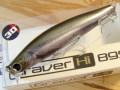 邪道 Graver Hi 89S(グラバー Hi 89S)