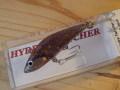 バーンズ Hydra Twitcher 50 Soft shell(ハイドラトゥィッチャー 50 ソフトシェル)