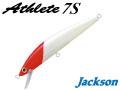 ジャクソン アスリート7S