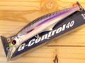 ジャクソン ジーコントロール40