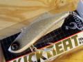 ロンジン キックビート15g キングフィッシャーオリジナルカラー