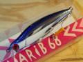 マングローブスタジオ マリブ68fimoカラー