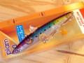 ニコデザイン プラム80インナープレートMS