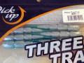 ピックアップ Three Trap