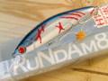 アムズデザイン ランダム80(RUNDAM80)村岡カラー