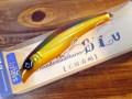 工房青嶋 SARLU(サール)フローティング 9cm/10g