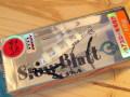 アングラーズリパブリック ZetZ スローブラッドCAST SLIM10