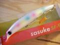 アムズデザイン sasuke SF-95 有頂天カラー