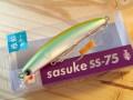 アムズデザイン sasuke SS-75 限定 稚鮎カラー