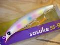 アムズデザイン sasuke SS-95 有頂天カラー