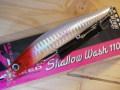 パズデザイン(REED) Shallow Wash 110F(シャローウォッシュ110F)