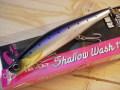 パズデザイン リード Shallow Wash 110F 銀粉カラー(シャローウォッシュ110F銀粉カラー)