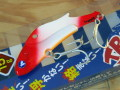 ブルーブルー トレイシー15g fimoカラー