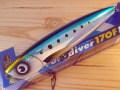 エバーグリーン True-diver170F
