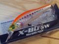 メガバス X-80 有頂天カラー